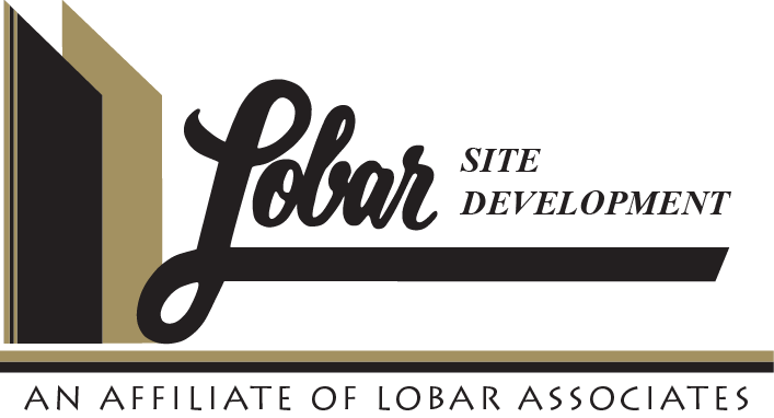 Lobar Site Developement Logo